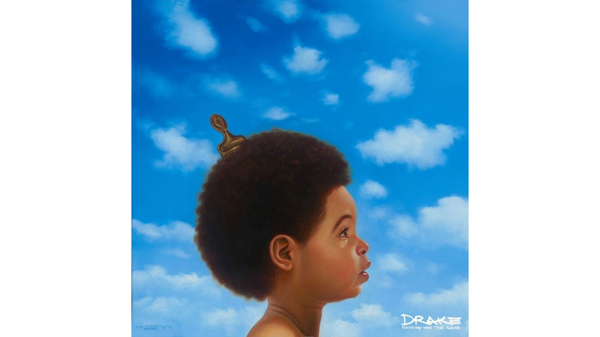 Drake: <i>Nothing Was the Same</i>