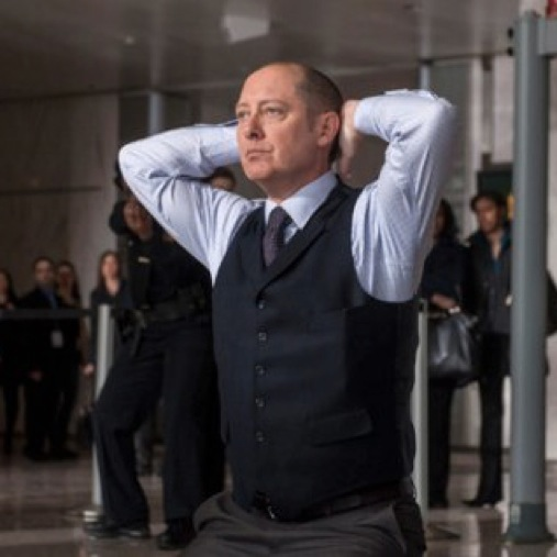 "<i>The Blacklist</i> Review: ""Pilot"" (Episode 1.01)"
