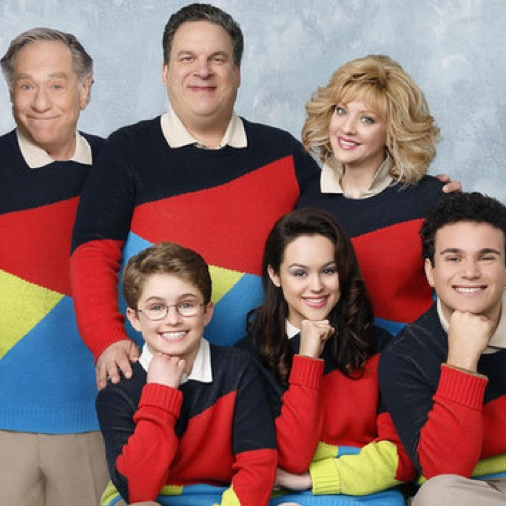 "<i>The Goldbergs</i> Review: ""The Circle of Driving"" (Episode 1.01)"