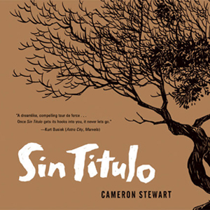 <i>Sin Titulo</i> by Cameron Stewart