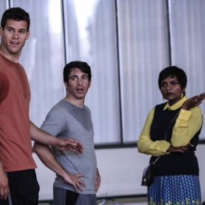 """<i>The Mindy Project</i> Review: """"The Other Dr. L"""" (Episode 2.02)"""