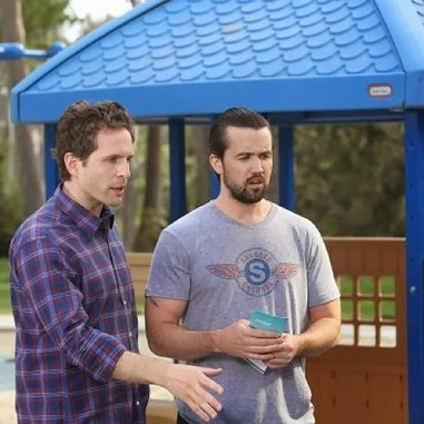"""<i>It's Always Sunny in Philadelphia</i> Review (Episode 9.04 - """"Mac and Dennis Buy a Timeshare"""")"""