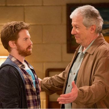 "<i>Dads</i> Review: ""Heckuva Job, Brownie"" (Episode 1.02)"