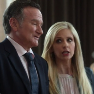 "<i>The Crazy Ones</i> Review: ""Pilot"" (Episode 1.01)"