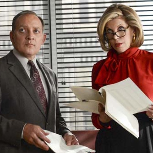 "<i>The Good Wife</i> Review: ""Everything is Ending"" (Episode 5.01)"
