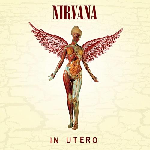 Nirvana: <i>In Utero</i> 20th Anniversary Reissue