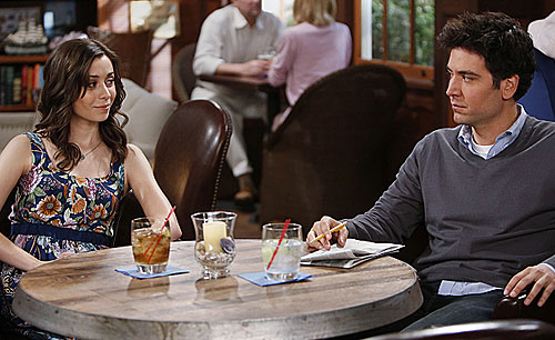 "<i>How I Met Your Mother</i> Review: ""The Locket/Coming Back/Last Time in New York"" (Episodes 9.01-9.03)"