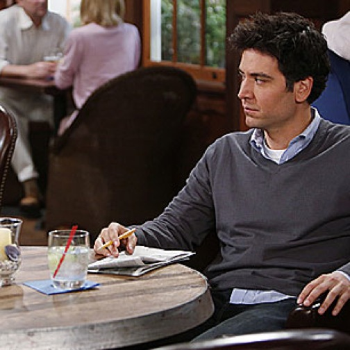 """<i>How I Met Your Mother</i> Review: """"The Locket/Coming Back/Last Time in New York"""" (Episodes 9.01-9.03)"""