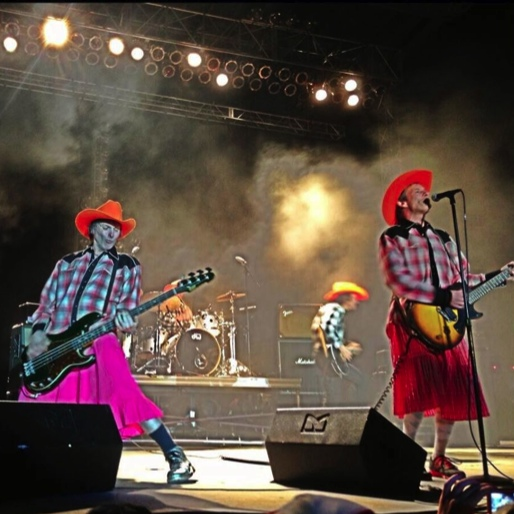 The Replacements in '13