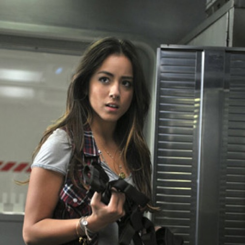 "<i>Marvel's Agents of S.H.I.E.L.D.</i> Review: ""0-8-4"" (Episode 1.02)"