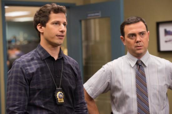 "<i>Brooklyn Nine-Nine</i> Review: ""The Slump"" (Episode 1.03)"