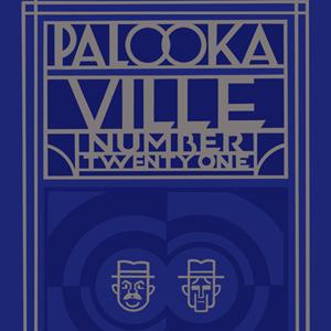<i>Palookaville</i> #21 by Seth