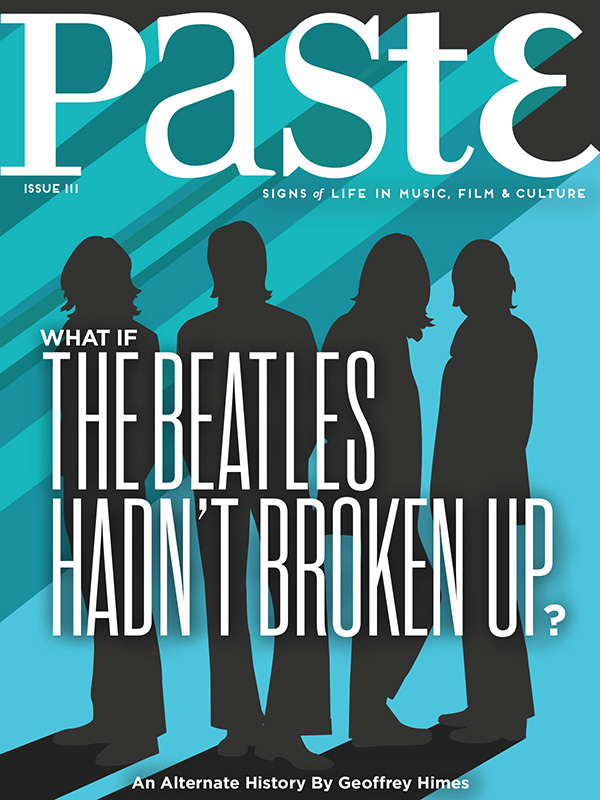 What If The Beatles Hadn't Broken Up?
