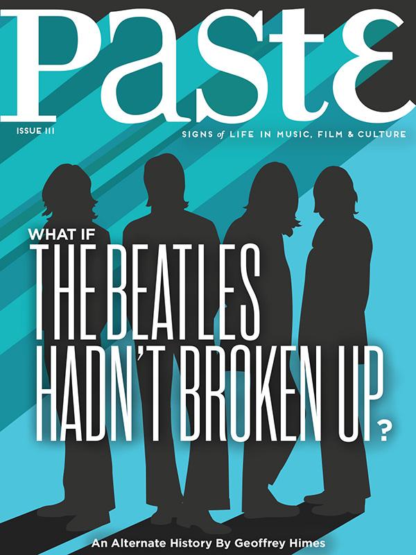 What If The Beatles Hadn't Broken Up?