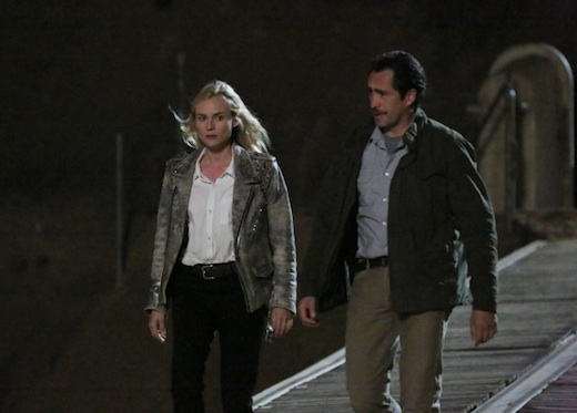 "<i>The Bridge</i> Review: ""The Crazy Place"" (Episode 1.13)"