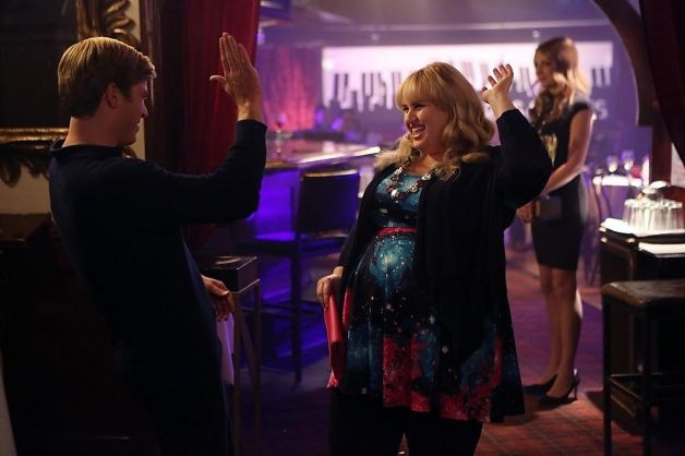 """<i>Super Fun Night</i> Review: """"Anything for Love"""" (Episode 1.01)"""
