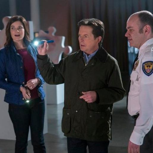 "<i>The Michael J. Fox Show</i> Review: ""Art"" (Episode 1.03)"