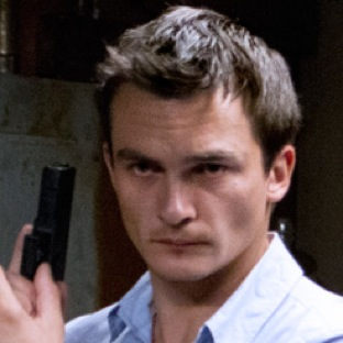 Catching Up With Rupert Friend