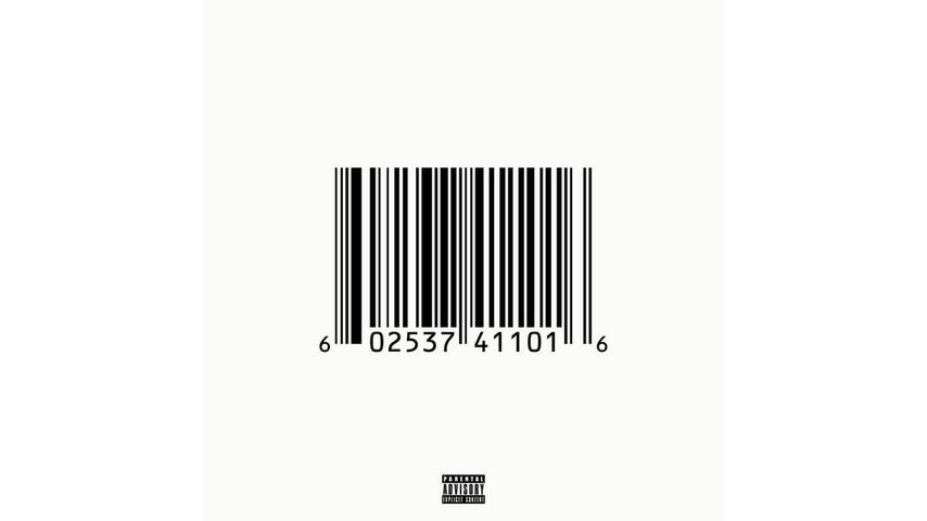 Pusha T: <i>My Name Is My Name</i>
