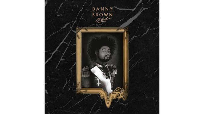 Danny Brown: <i>Old</i>