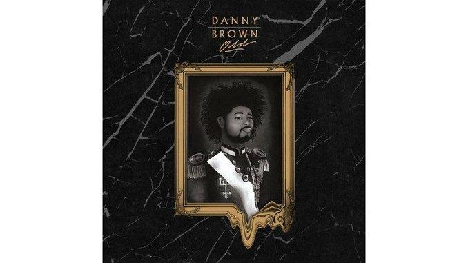Danny Brown: <i>Old</i>