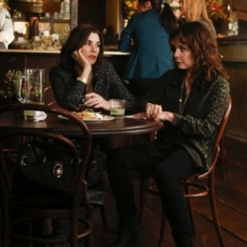 "<i>The Good Wife</i> Review: ""The Bit Bucket"" (Episode 5.02)"