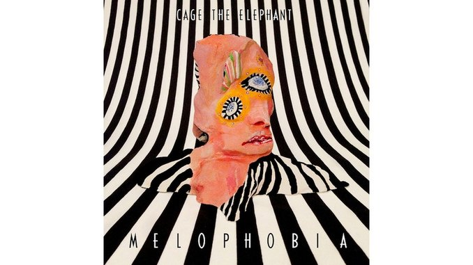 Cage The Elephant: <i>Melophobia</i>