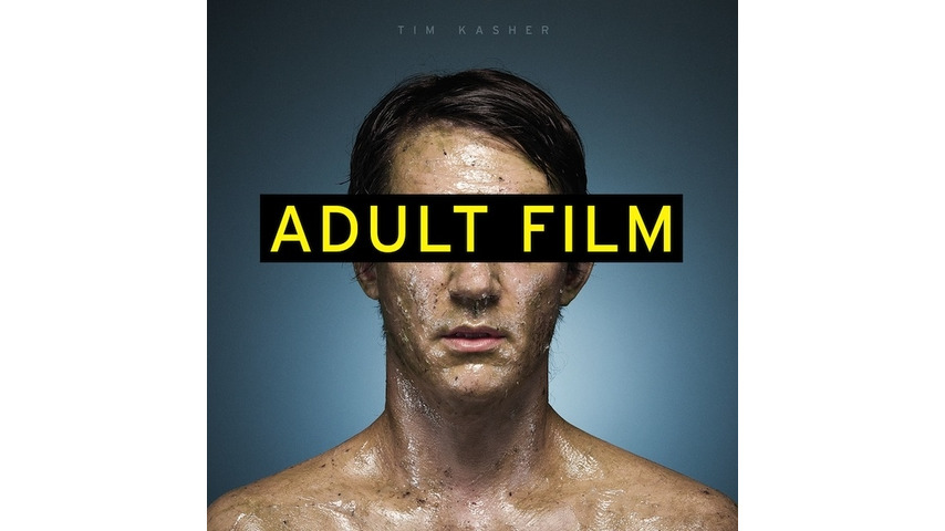 Tim Kasher: <i>Adult Film</i>