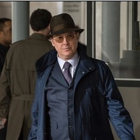 "<i>The Blacklist</i> Review: ""Wujing"" (Episode 1.03)"