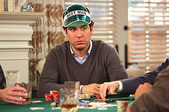 "<i>How I Met Your Mother</i> Review: ""The Broken Code"" (Episode 9.04)"