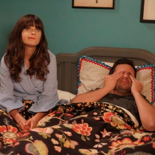"""<i>New Girl</i> Review: """"The Captain"""" (Episode 3.04)"""