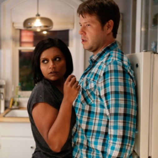"<i>The Mindy Project</i> Review: ""Magic Morgan"" (Episode 2.04)"
