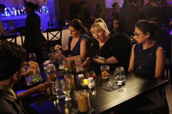 """<i>Super Fun Night</i> Review: """"Three Men and a Boubier"""" (Episode 1.02)"""