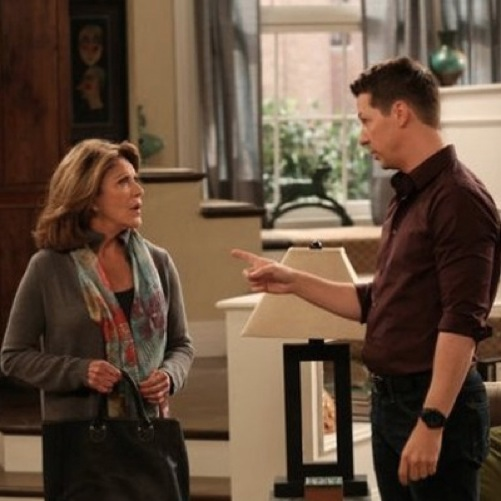 """<i>Sean Saves the World</i> Review: """"Busted"""" (Episode 1.02)"""