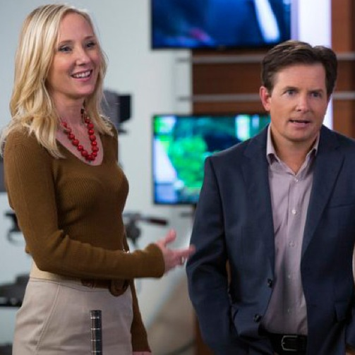 "<i>The Michael J. Fox Show</i> Review: ""Hobbies"" (Episode 1.04)"