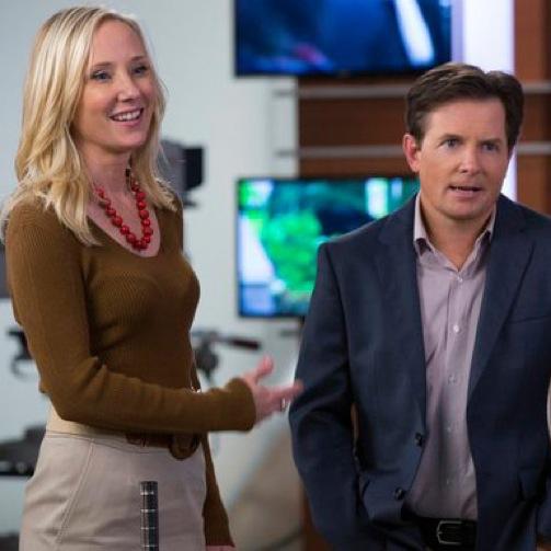 """<i>The Michael J. Fox Show</i> Review: """"Hobbies"""" (Episode 1.04)"""