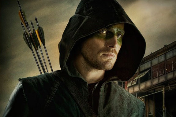 "<i>Arrow</i> Review: ""City of Hope"" (Episode 2.01)"