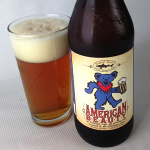American Beauty: Dogfish Head's Grateful Dead-Inspired Imperial IPA