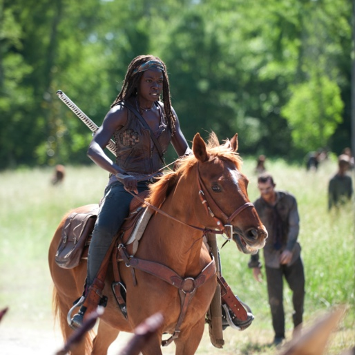 "<i>The Walking Dead</i> Review: ""30 Days Without an Accident"" (Episode 4.01)"