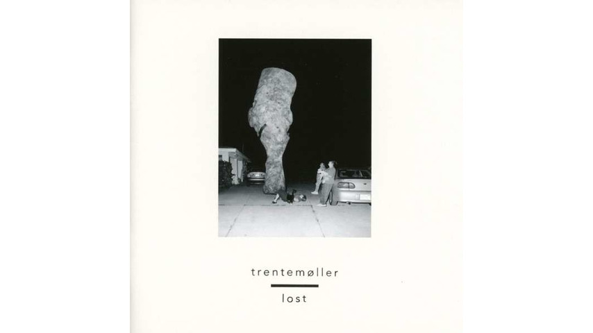 Trentemøller: <i>Lost</i>