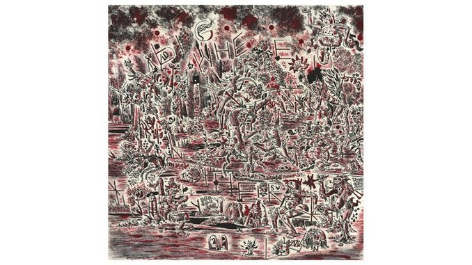 Cass McCombs: <i>Big Wheel and Others</i>