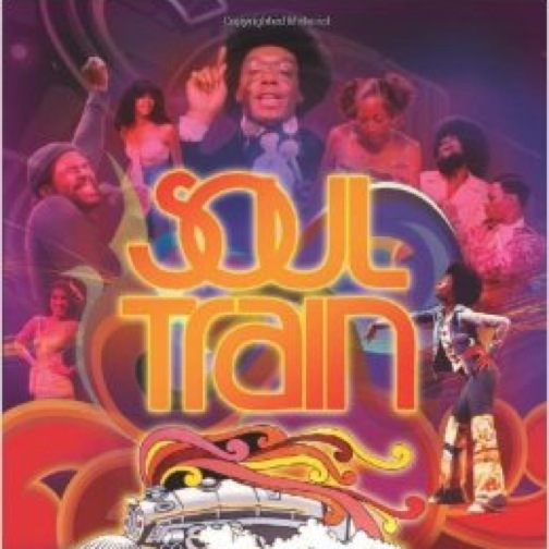 <i>Soul Train: The Music, Dance, and Style of a Generation</i> by Questlove