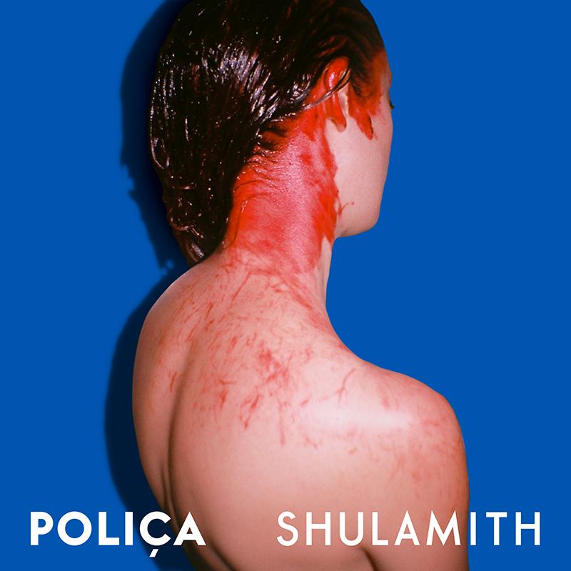 Poliça: <i>Shulamith</i>