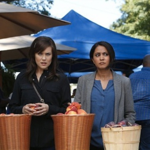 """<i>The Blacklist</i> Review: """"The Courier"""" (Episode 1.05)"""