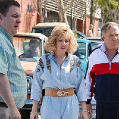 "<i>The Goldbergs</i> Review: ""The Ring"" (Episode 1.05)"