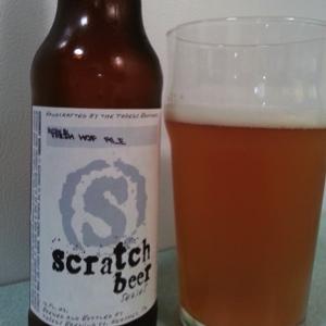 Tröegs Scratch #116—Fresh Hop Ale Review