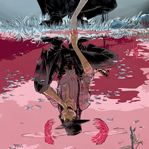<i>Pretty Deadly</i> by Kelly Sue DeConnick & Emma Rios