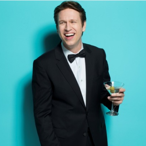 "<i>The Pete Holmes Show</i> Review: ""Episode 1"" (Episode 1.01)"