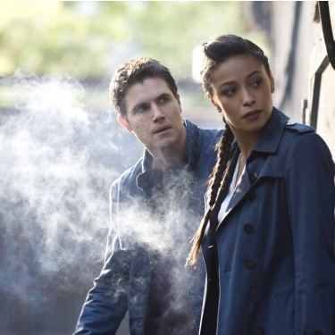"<i>The Tomorrow People</i> Review: ""Kill or Be Killed"" (Episode 1.04)"