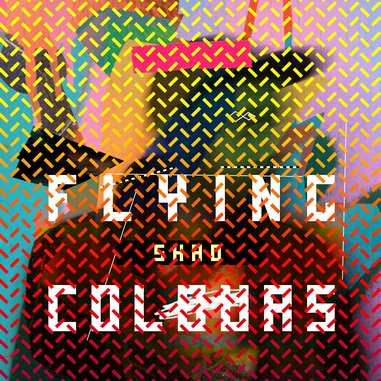 Shad: <i>Flying Colours</i>